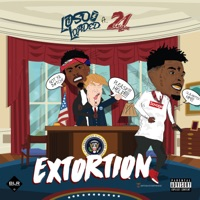 Extortion (feat. 21 Savage) - Single Mp3 Download