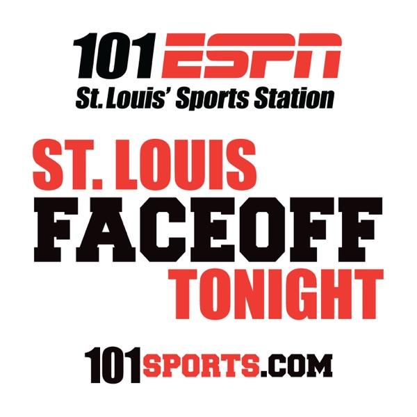 STL Faceoff Tonight - 101ESPN - Saint Louis