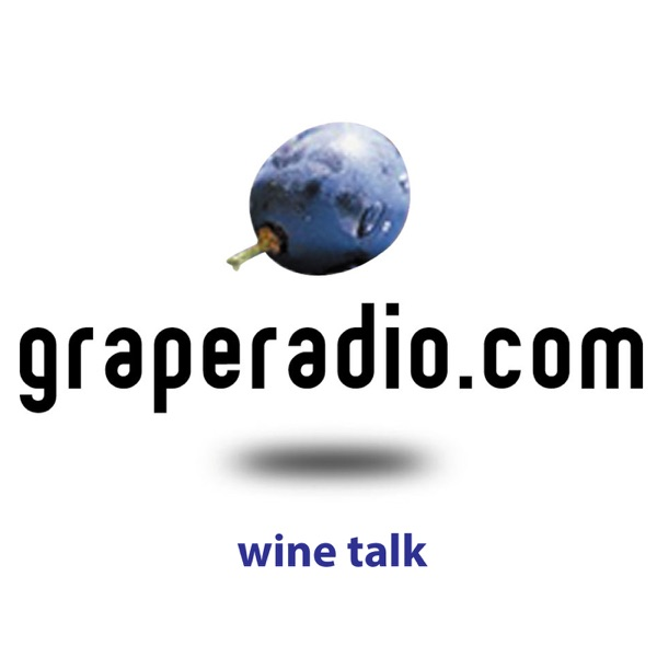 GrapeRadio – Wine Talk Show
