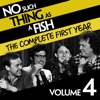 No Such Thing as a Fish: The Complete First Year, Vol. 4 - No Such Thing as a Fish