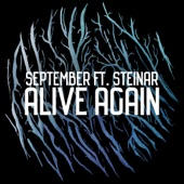 Alive Again - Single