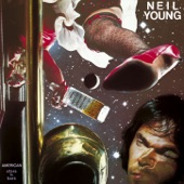 Neil Young - The Old Country Waltz