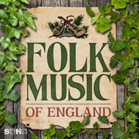 Folk Music of England by John Graham Donaldson on Apple Music