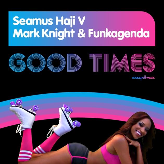 Mark Knight & Funkagenda vs. Paul Thomas - Arena