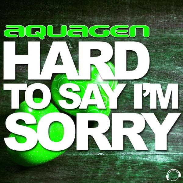 Hard to Say I'm Sorry (More Remixes) - EP