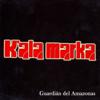 Kala Marka - Florcita del Ande ilustración