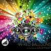 99 Red Balloons (In the style of 'Goldfinger') [Karaoke Version] - Single - Trackfish Music