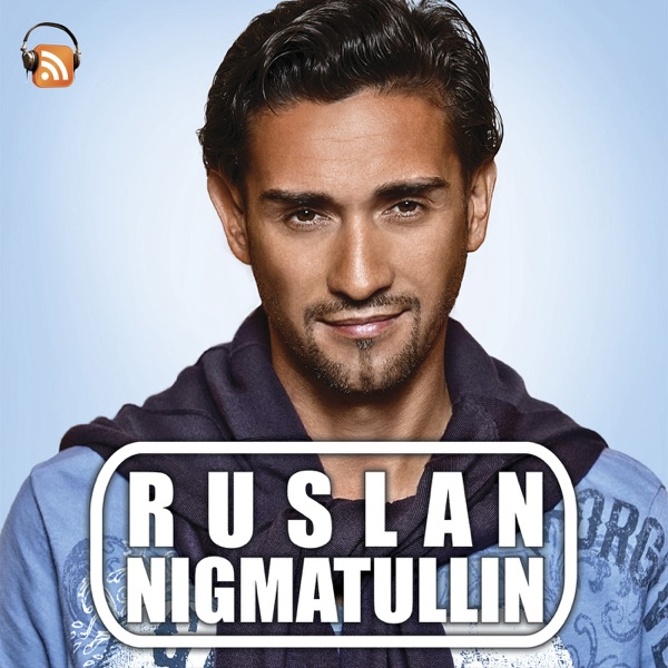 Ruslan Nigmatullin