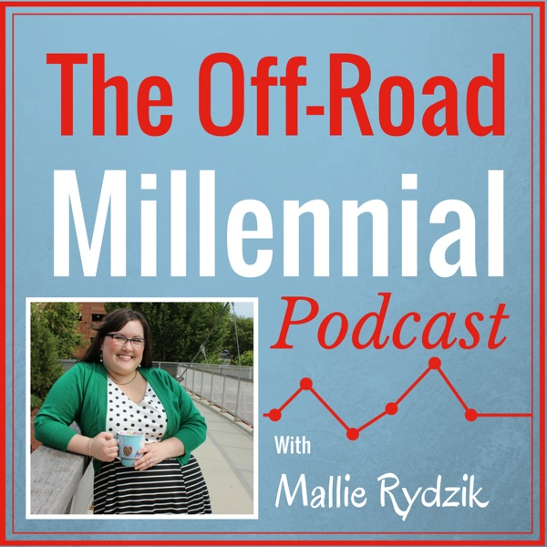 The Off-Road Millennial Podcast