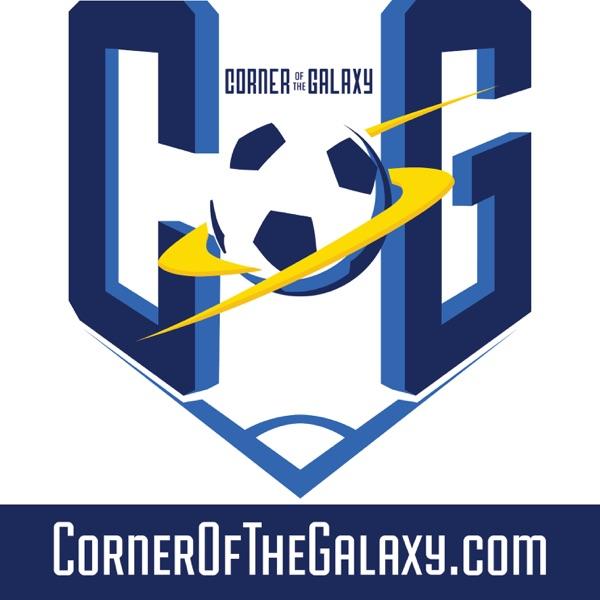 Corner Of The Galaxy