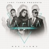 La Fila (feat. Don Omar, Sharlene & Maluma) - Single