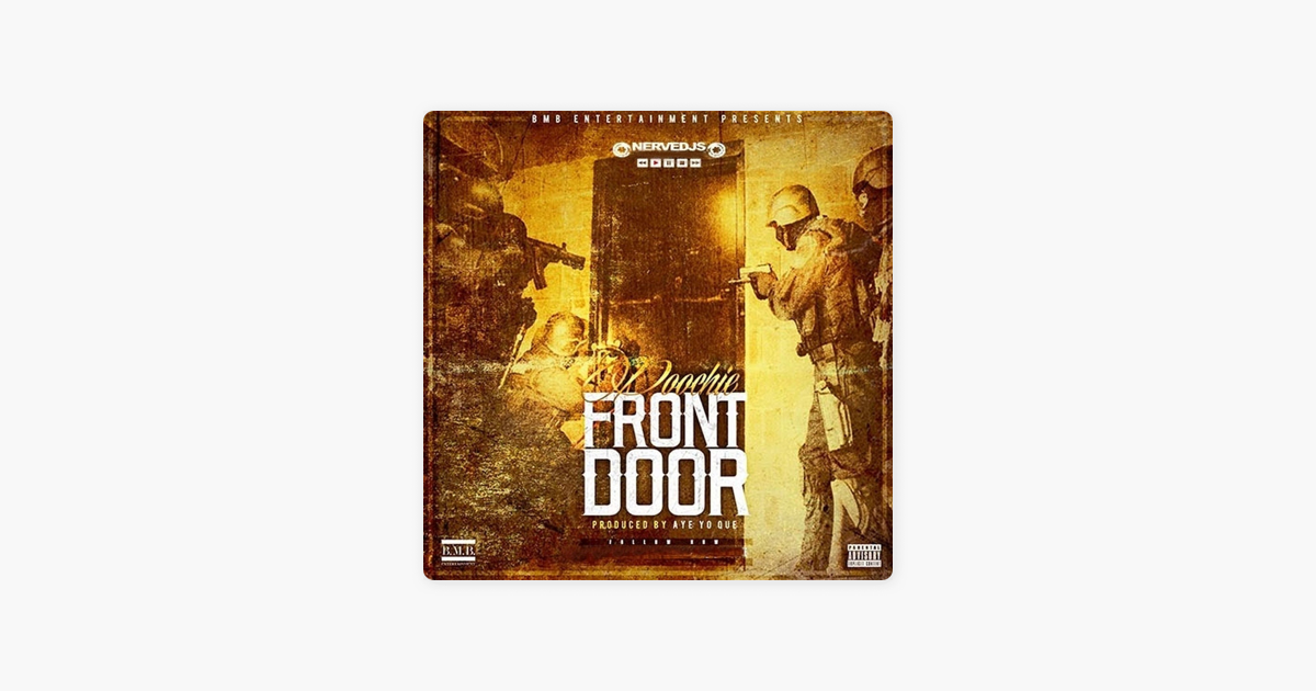 Front Door Single By Poochie On Apple Music