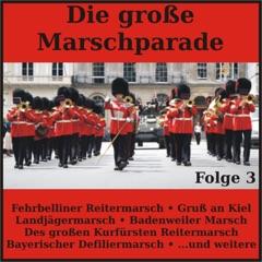 Die große Marschparade, Folge 3