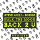 Back 2 U feat WALK THE MOON William Black Remix Single