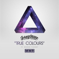 True Colours (Soulecta rmx) - SAMMY PORTER