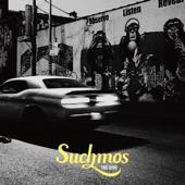 Suchmos - PINKVIBES