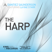 The Harp (feat. LaRae Starr) - EP