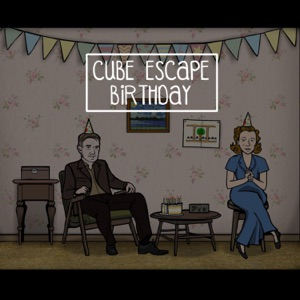 Cube Escape: Birthday - Single Mp3 Download
