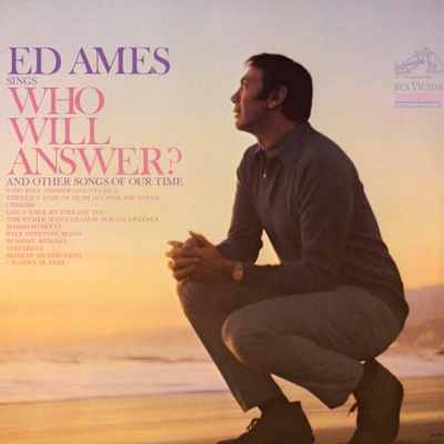 Sings Who Will Answer? (And Other Songs of Our Time) - Ed Ames