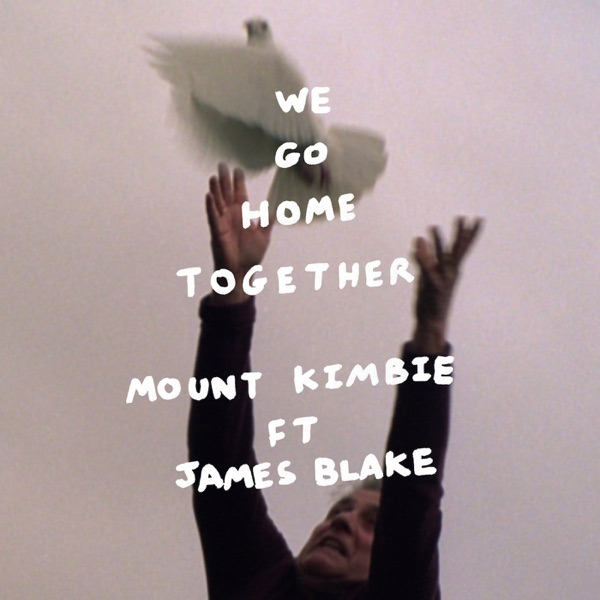 We Go Home Together (feat. James Blake) - Single