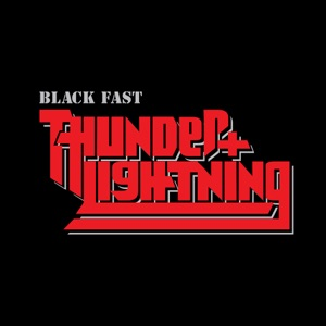 Thunder and Lightning - Single Mp3 Download