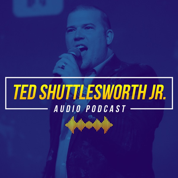IGTV #4: 5 Keys to a Successful Marriage – Ted Shuttlesworth Jr