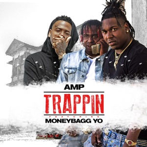 Trappin (feat. Moneybagg Yo) - Single Mp3 Download