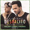 Despacito (Major Lazer & MOSKA Remix) - Single