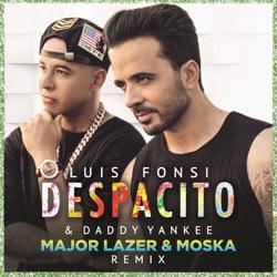 View album Despacito (Major Lazer & MOSKA Remix) - Single