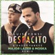 Despacito Major Lazer MOSKA Remix Single