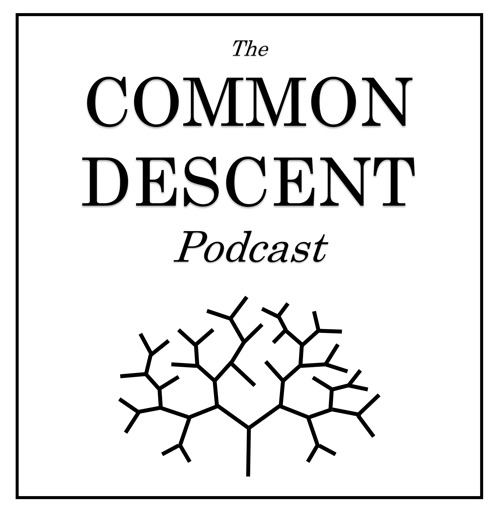 Cover image of The Common Descent Podcast