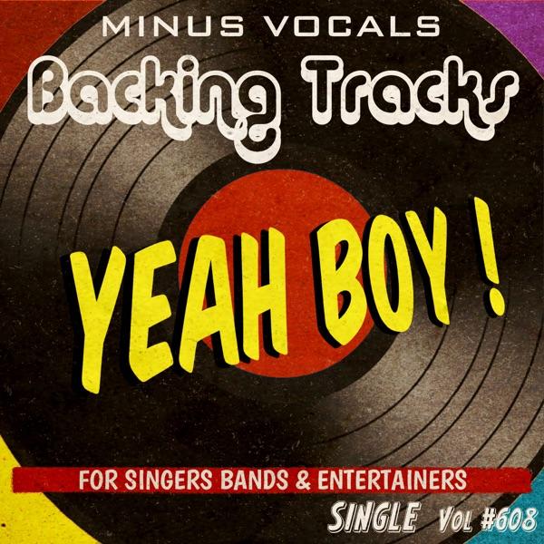 Yeah Boy (Instrumental Karaoke Backing Track) - Single