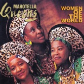 Mahotella Queens - I Shall Be Released