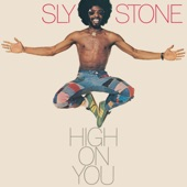Sly Stone - Green Eyed Monster Girl