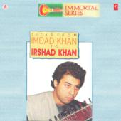 Immortal Series Sitar From Imdad Khan To Irshad Khan