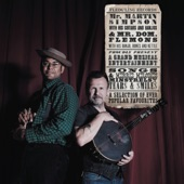 Martin Simpson, Dom Flemons - Pay Day