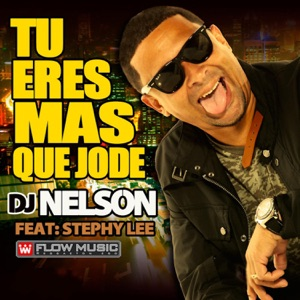 Tu Eres Mas Que J**e (feat. Stephy Lee) - Single Mp3 Download