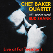 Live at Fat Tuesday's (feat. Bud Shank)