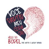 Você Partiu Meu Coração (feat. Anitta & Wesley Safadão)