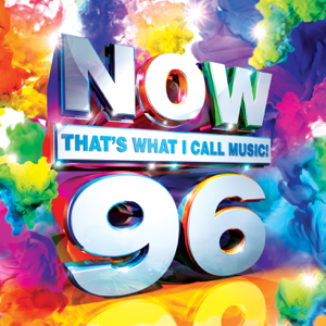 Various Artists - NOW That's What I Call Music! 96