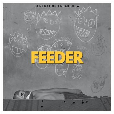 Generation Freakshow (Special Edition) - Feeder