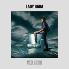 The Cure by Lady Gaga