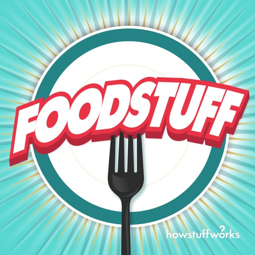 Cover image of FoodStuff