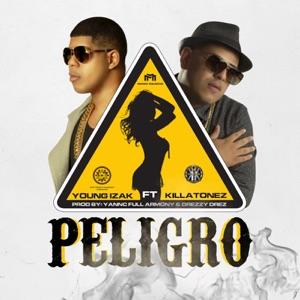 Peligro (feat. Killatonez) - Single Mp3 Download