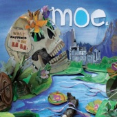 moe. - Downward Facing Dog