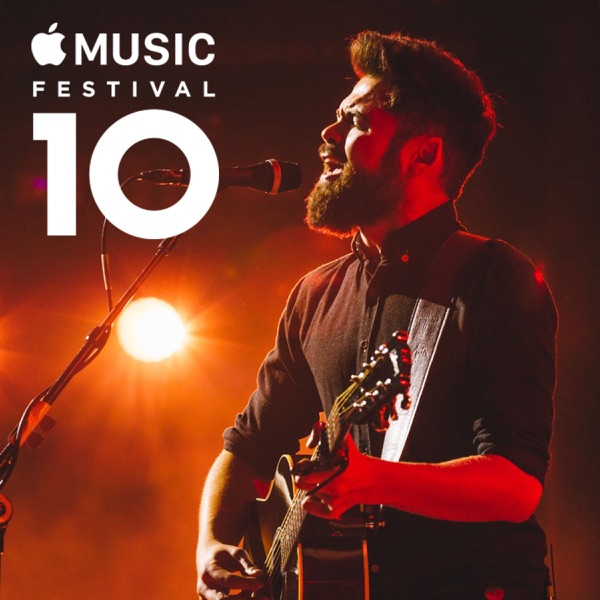 Apple Music Festival: London (2016) [Live] - Single