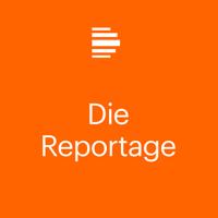 Die Reportage - Deutschlandfunk Kultur podcast