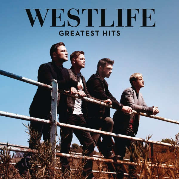 Westlife mit If I Let You Go