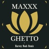 Cover Ghetto (Harvey Nash Remix)