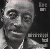 Mississippi Fred McDowell - Mojo Hand